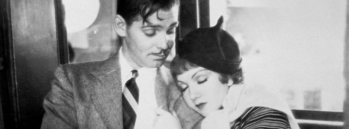 "it happened one night screwball comedy It happened one night set the topographic point for the ""screwball"" comedy the  witty and romantic clang of dispositions between a adult male."