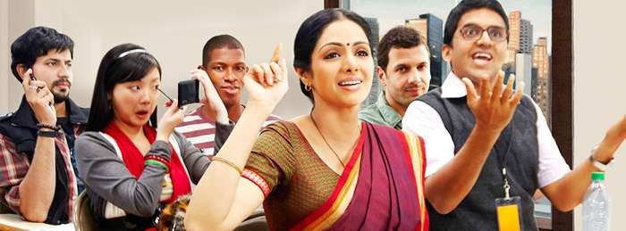 English Vinglish (2012) Full Movie Watch Online Free
