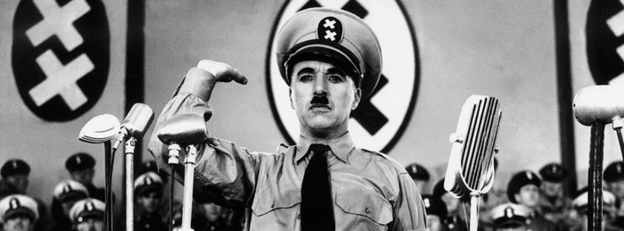 a review of the movie the great dictator The great dictator blu-ray  best blu-ray movie deals   see the the great dictator blu-ray review published by dr svet atanasov on june 7,.