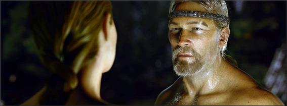 beowulf available on dvdbluray reviews trailers