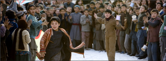 the kite runner available on dvdbluray reviews