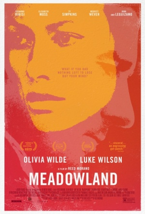 Meadowland Film Poster