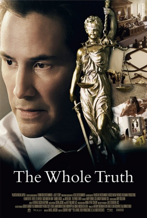 The Whole Truth Film Poster