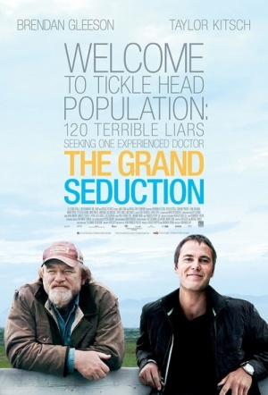 The Grand Seduction Film Poster