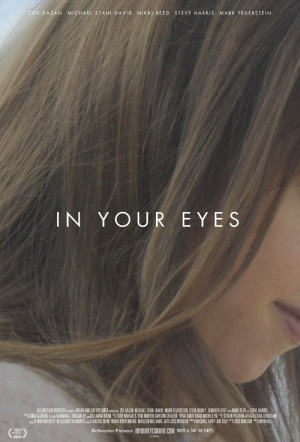In Your Eyes Film Poster