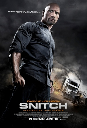 Snitch Film Poster