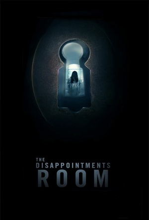 The Disappointments Room Film Poster