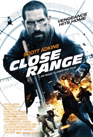 Close Range Film Poster