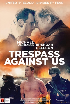 Trespass Against Us Film Poster