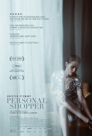Personal Shopper Film Poster