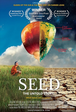 Seed: The Untold Story Film Poster