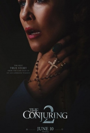 The Conjuring 2 Film Poster