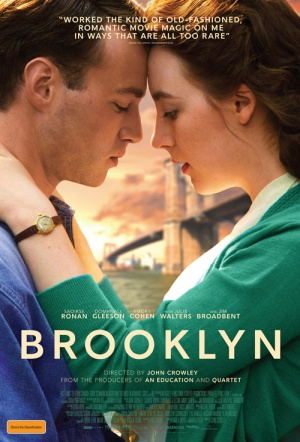 Brooklyn Film Poster