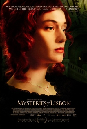 Mysteries of Lisbon (Part 2) Poster