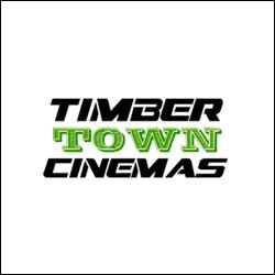 Timber Town Tokoroa Cinemas