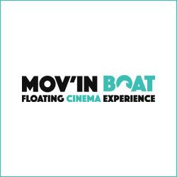 Mov'in Boat Darling Harbour