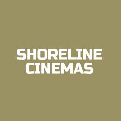 ShoreLine Cinema Waikanae