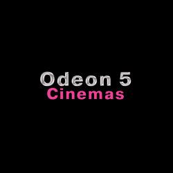 Odeon 5 Cinemas Orange