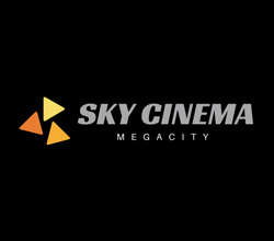 Sky Cinema Megacity