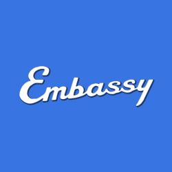 Embassy Cinemas Thames