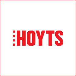 Hoyts Wetherill Park