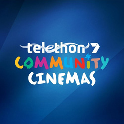Telethon Community Cinemas Bassendean