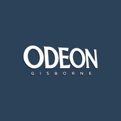 Odeon Theatre Gisborne
