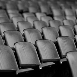 Barn Cinema, Dartington Art Centre