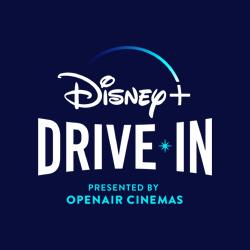 Openair Sydney (Disney+ Drive-In)