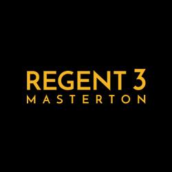 Regent 3 Masterton