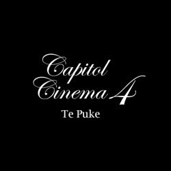 Capitol Cinema 4 Te Puke