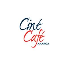 Cine Cafe Akaroa