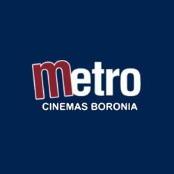 Metro Boronia