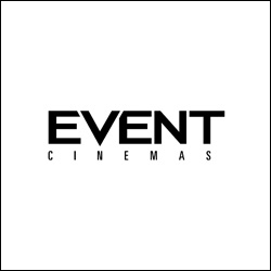 Event Queen Street (and IMAX)