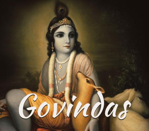 Govinda's & The Movie Room