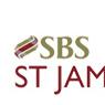 SBS St James Theatre
