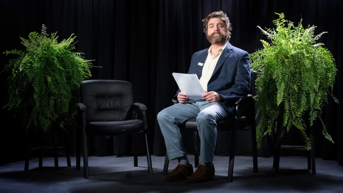 Between Two Ferns: The Movie