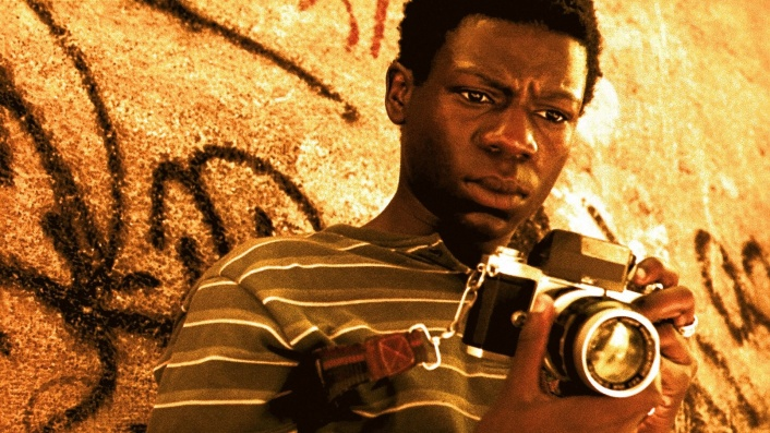 City of God (Cidade de Deus)