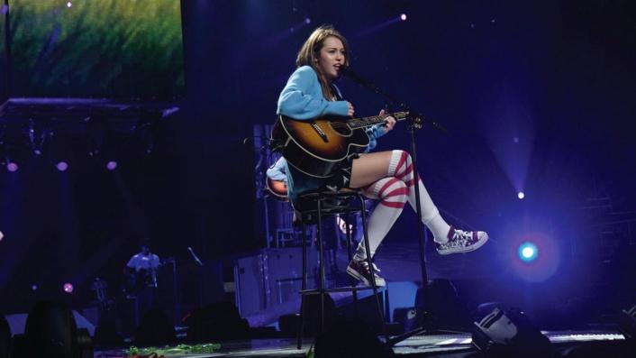 Hannah Montana: Best of Both Worlds Concert Tour