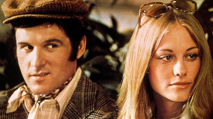 The Heartbreak Kid (1972)