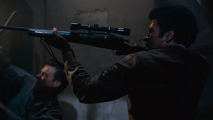 Assault on Precinct 13 (1976)