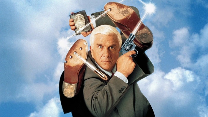 The Naked Gun 33 ⅓: The Final Insult - Movies on Google Play