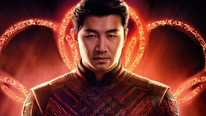 Shang-Chi and the Legend of the Ten Rings 3D