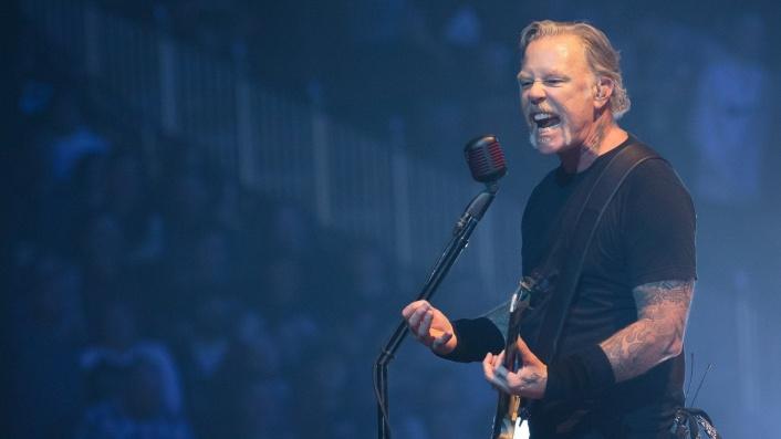 Metallica: S&M² - The 20th Anniversary Concert