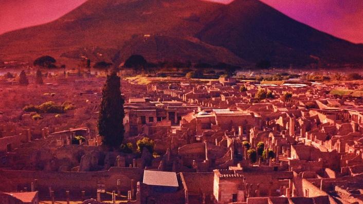 Pompeii – Sin City