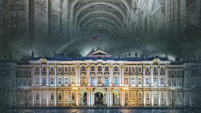 Hermitage - The Power of Art