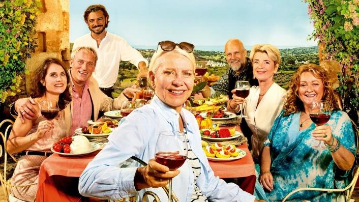 The Food Club