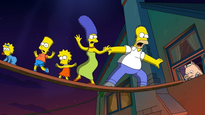 The Simpsons Movie Where To Watch Streaming And Online Flicks Com Au