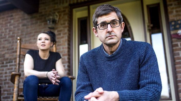 Louis Theroux: Heroin Town