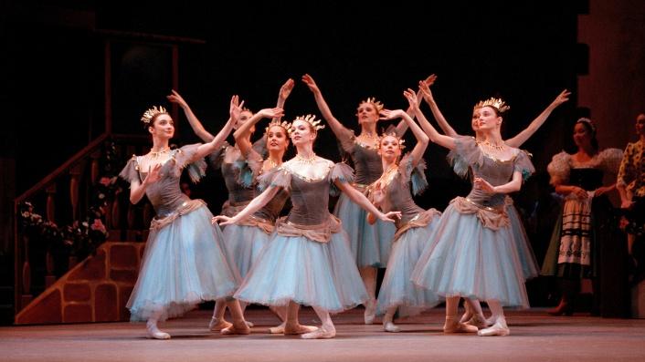 Royal Ballet: Coppélia